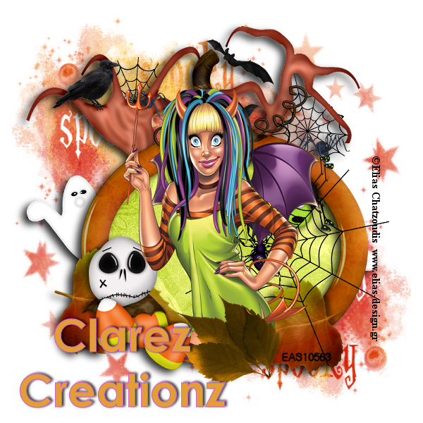 Clarez Creationz