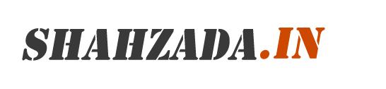 shahzada.in
