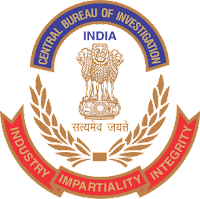 CBI, Central Bureau of Investigation, New Delhi, Graduation, SI, Police cbi logo