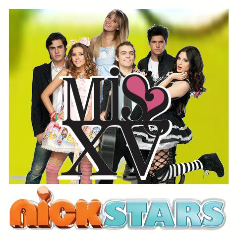 de ayer 16 se estreno en la pantalla de Nickelodeon Latinoamerica la ...
