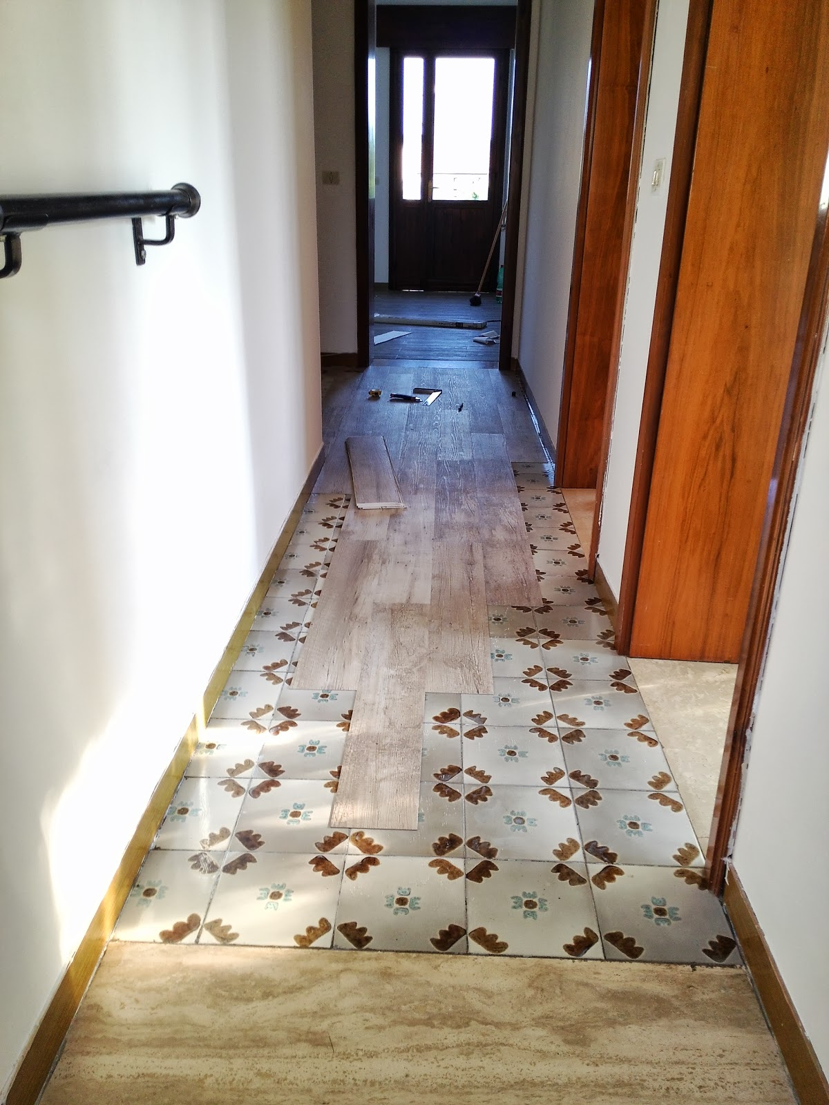 pavimento in pvc leroy merlin. decora con el nuevo suelo vinlico