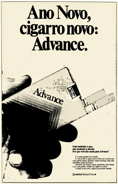 propaganda anos 70; história decada de 70; reclame anos 70; propaganda cigarros anos 70; Brazil in the 70s; Oswaldo Hernandez;
