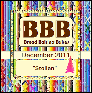 Stollen &#8211; The BBB Way&#8230;