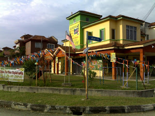 Welcome To Tadika Hibiscus Educare