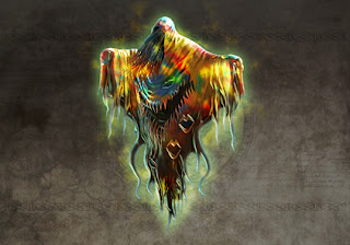 soul sacrifice artwork 1 Soul Sacrifice   Logo & Artwork