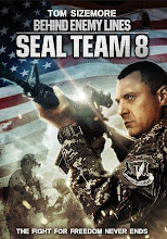 Seal Team Eight Behind Enemy Lines (2014) [Vose]