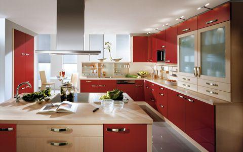 Consejos muebles de cocina muebles cocinas sevilla for Ver cocinas modernas