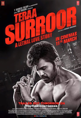 Tera Surroor Movie