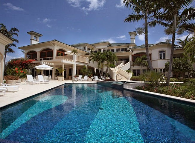 Palm beach homes for sale swimming pool cleaning service - Palm beach pool ...