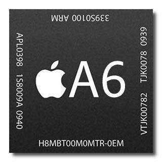 iphone5 A6