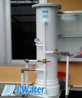 Filter Air Jakarta