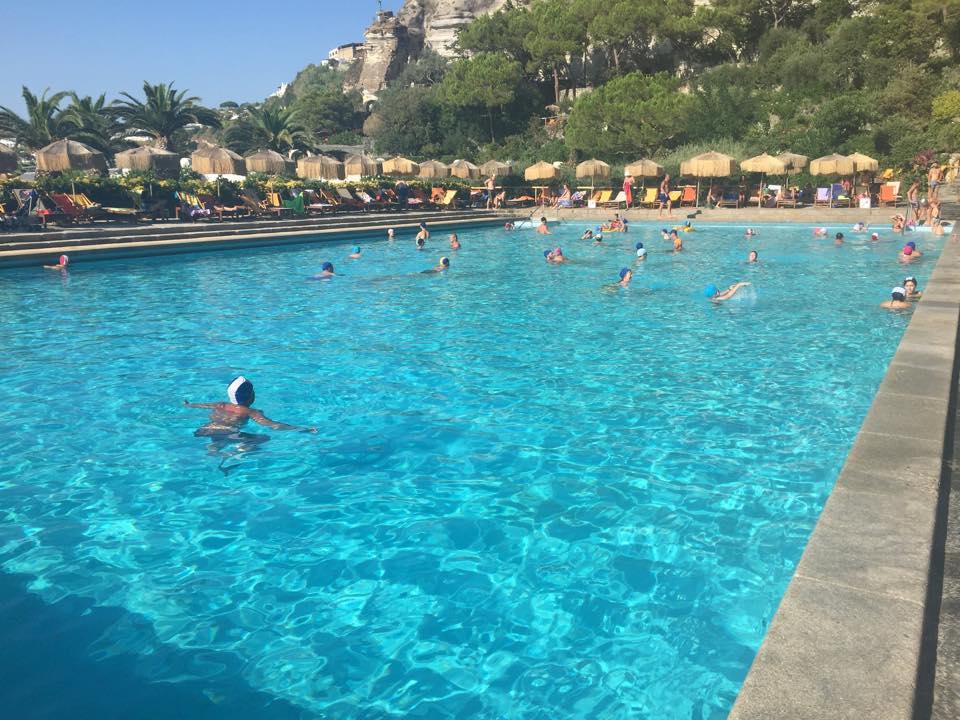 Bagno Giapponese Terme Ischia : The travel gazette i giardini terme poseidon di ischia il