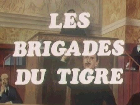 Les brigades du Tigre (2006) - IMDb