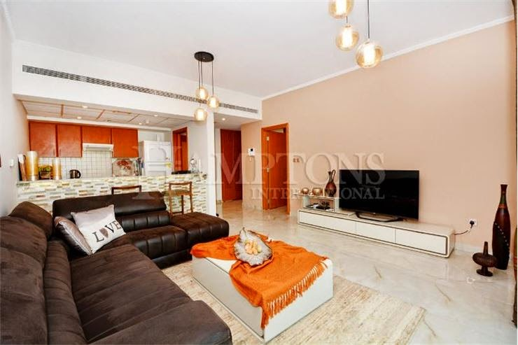 Flats for rent in Dubai