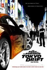 Watch The Fast and the Furious: Tokyo Drift 2006 Megavideo Movie Online