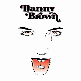 Danny Brown - Pac Blood Lyrics