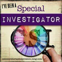 CSI: Special Investigator