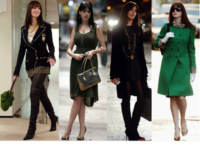 Anne Hathaway, Pat Field, Devil Wears Prada