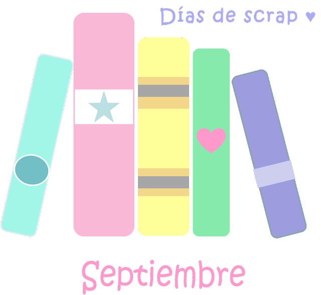 scrap freebies imprimibles calendario septiembre vuelta al cole