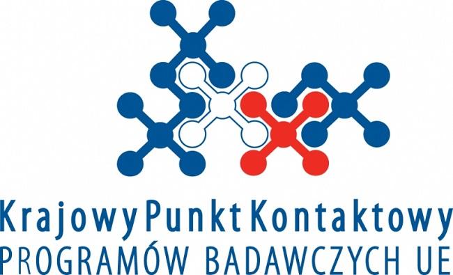 Logo Krajowego Punktu Kontaktowego