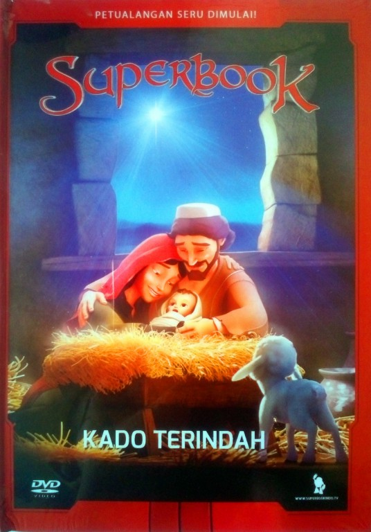 Superbook KADO TERINDAH