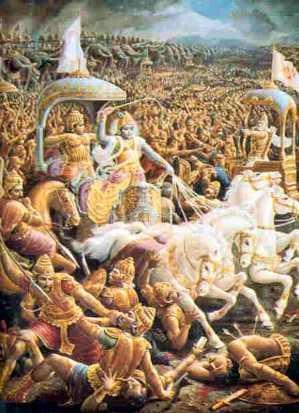 Mahabharat, Fatcs, Story, Kahani, Katha, Hindi,