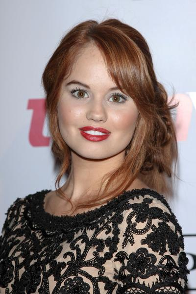 Debby Ryan at Teen Vogue Young Hollywood Party 2011