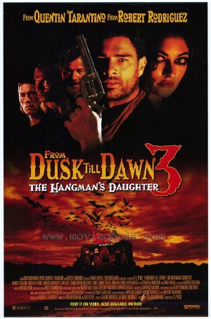 From Dusk Till Dawn 3: The Hangmans Daughter (1999) VIETSUB