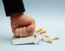 لمن يودون الإقلاع عن التدخين عليكم بعصير الجرجير