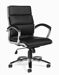 Segmented Cushion Office Chair