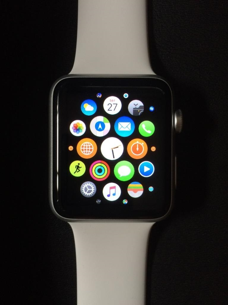 [Review] Apple Watch e watchOS 2