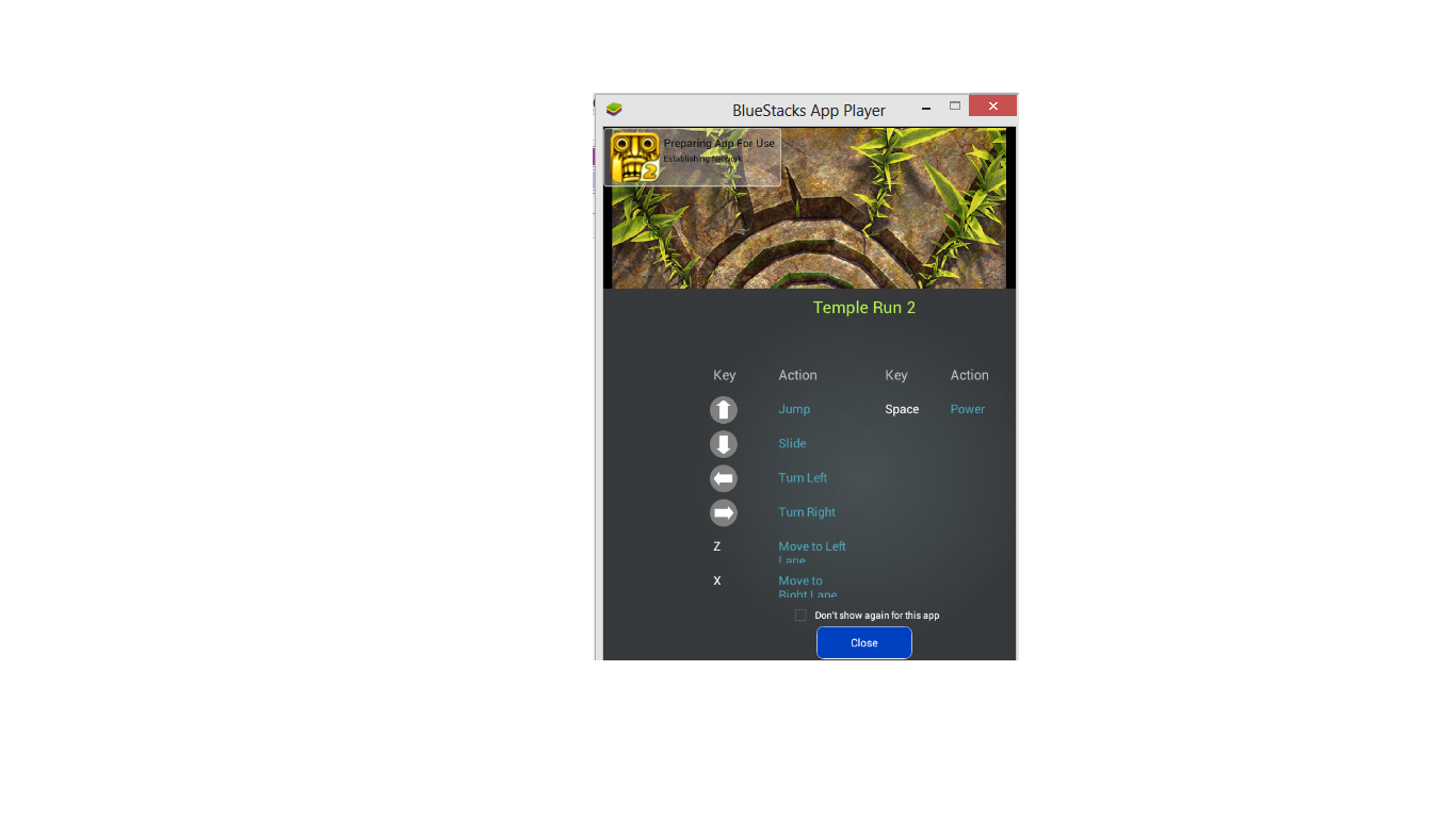 how to change controls on bluestacks mac