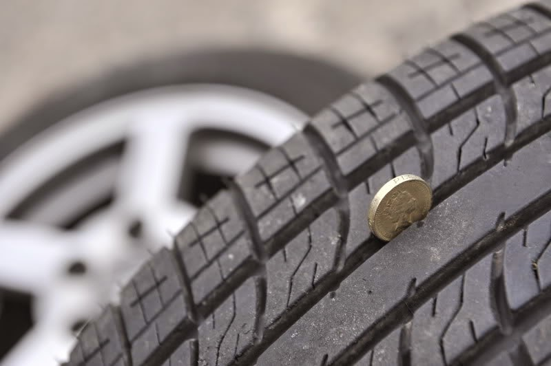 A basic simple guide to tire care and replacement upsizing boyracer 39 s blog - Tire tread wallpaper ...