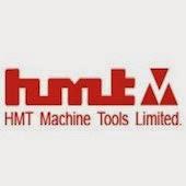 HMT Machine Tools Ltd Associate Jobs Notification 2015