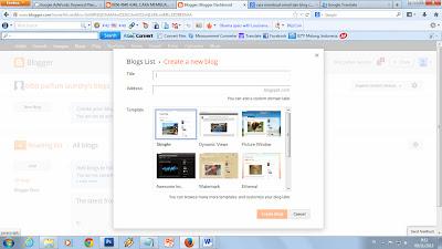 cara membuat blog, cara membuat email di gmail, cara membuat email, 0856.4640.4349