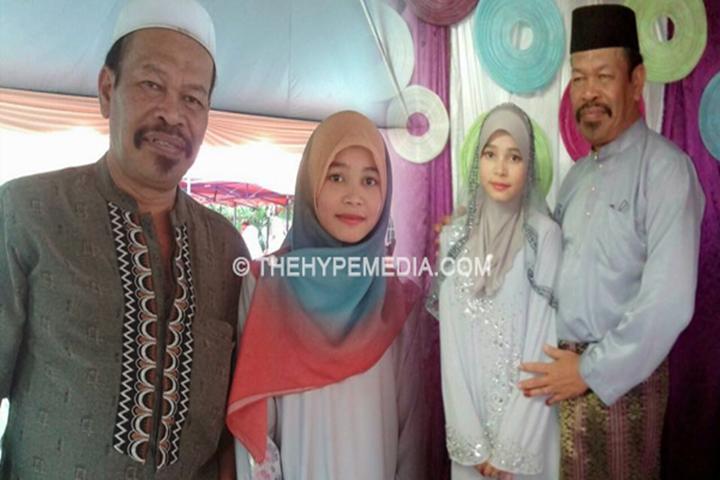 Gempar Cerita Sebenar Gadis 18 Tahun Kahwini Gurunya 52 Tahun