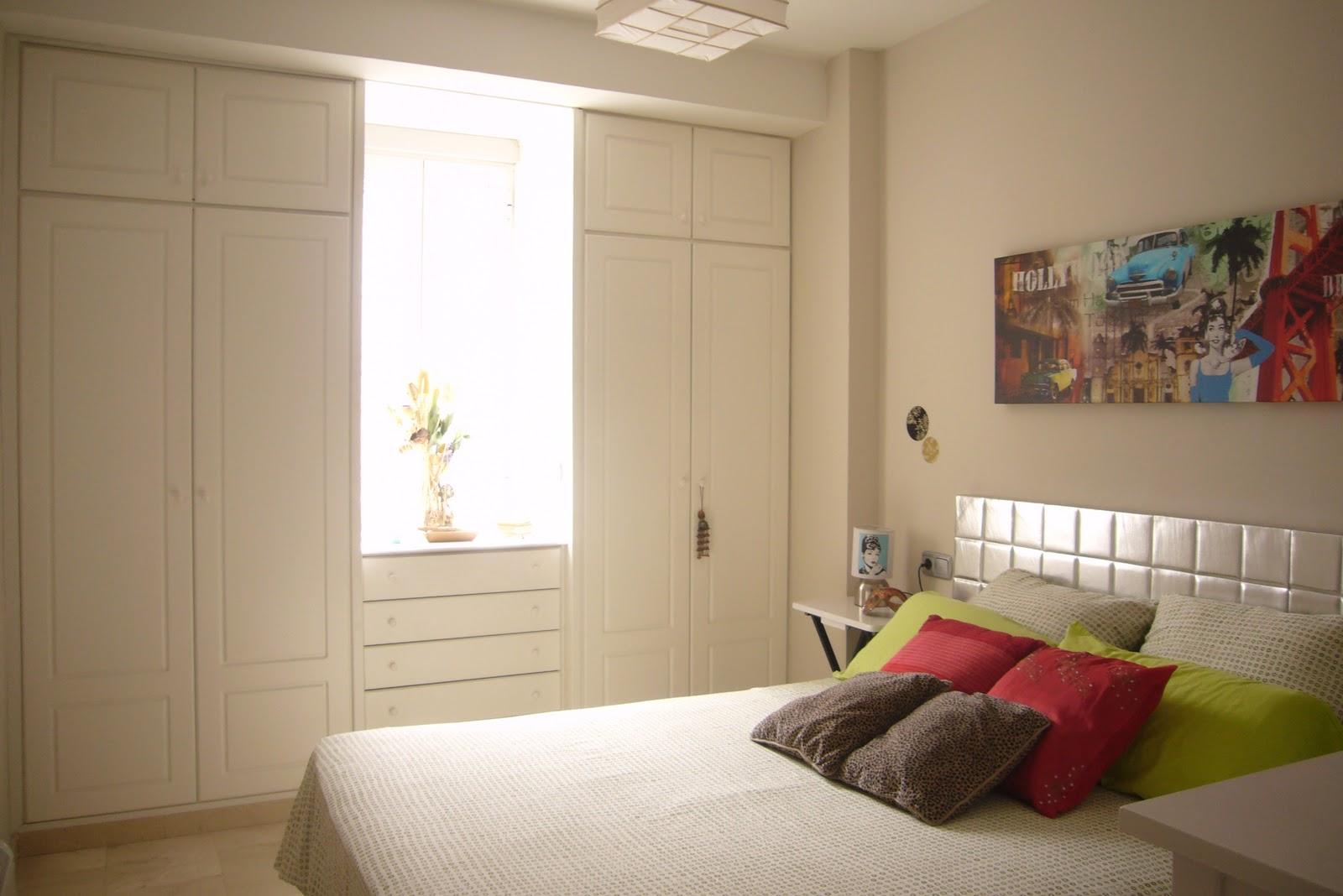 Decoraxpoco dormitorio principal for Dormitorio principal