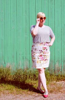 Sydney Fashion Hunter - The Wednesday Pants #39 - Featured Blogger Lena B