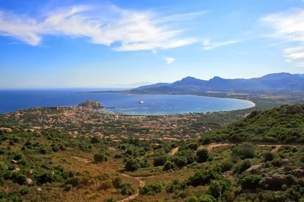 Korsyka Wakacje