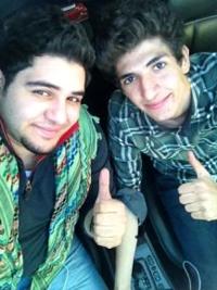محمد وجعفر بشار