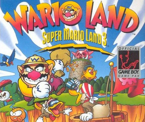super mario land 3 online