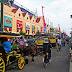Tempat Wisata Belanja, Malioboro Yogyakarta
