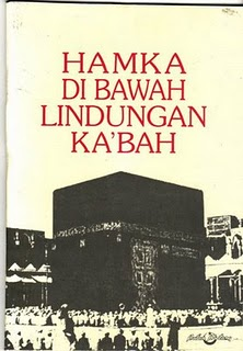 Lindungan Ka'bah | Download Novel, Download Ebook, dan Baca Online