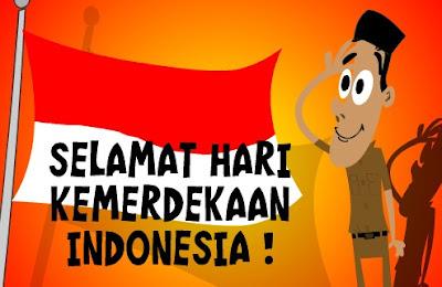 17 Agustus 2012, Hari Kemerdekaan RI Ke-67
