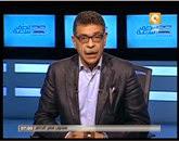 - برنامج نصف ساعه مع جمال فهمى - حلقة  السبت 18-10-2014