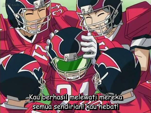 Anime21site – Download dan Nonton Anime Sub Indonesia