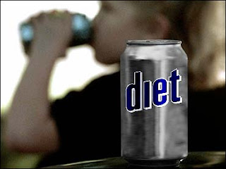 Will You Get Hooked On Diet Soda ?