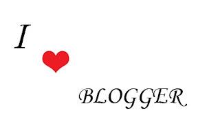 Blogger Sevgisi