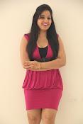 Madhavi Latha new glamorous photos-thumbnail-3