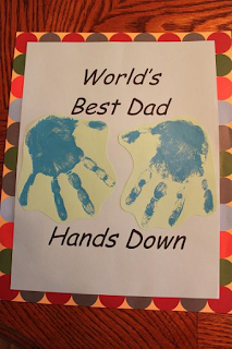Father's Day Crafts Or Activity Ideas 02